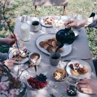 La cuchara en el café y otras teorías